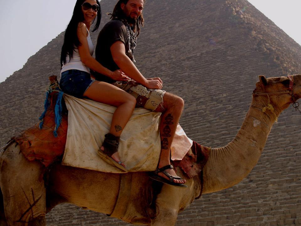 VedranKristina_Egipat