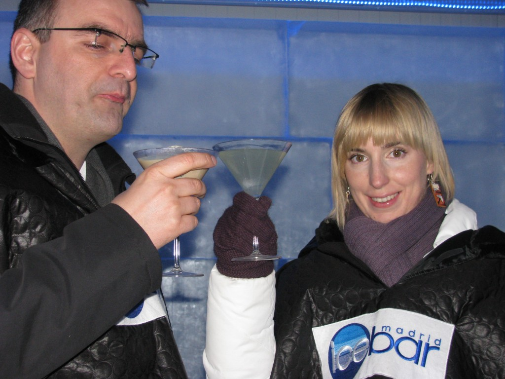 madrid_ice bar