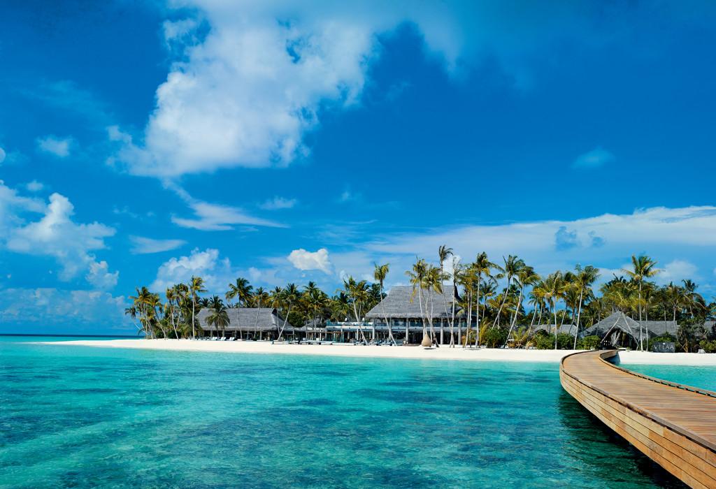 VELAA PRIVATE ISLAND, MALDIVI