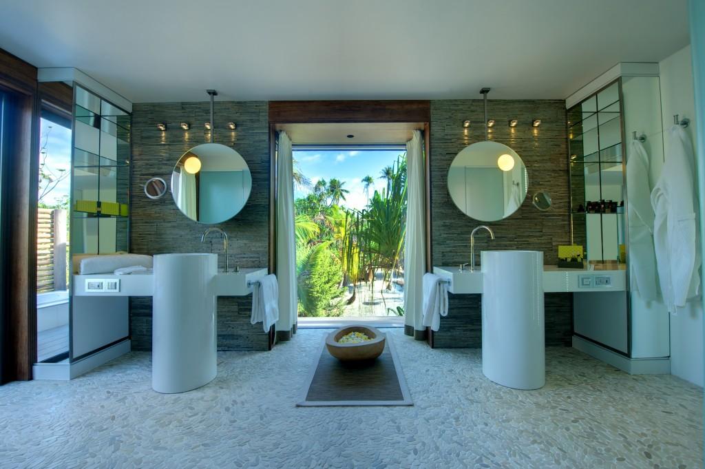 THE BRANDO, TAHITI