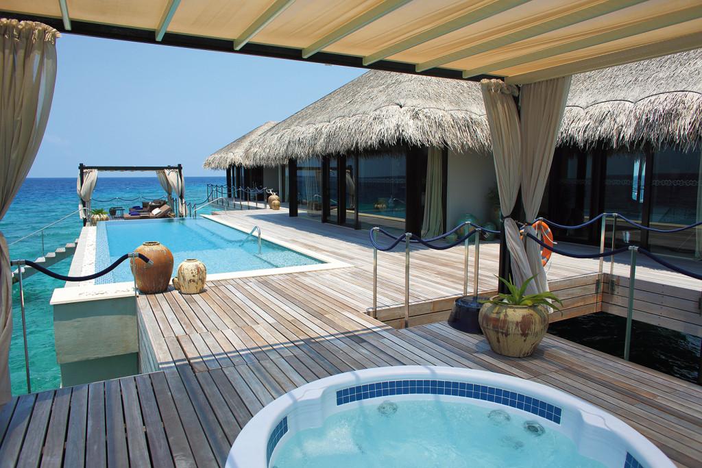 VELAA PRIVATE ISLAND,MALDIVI