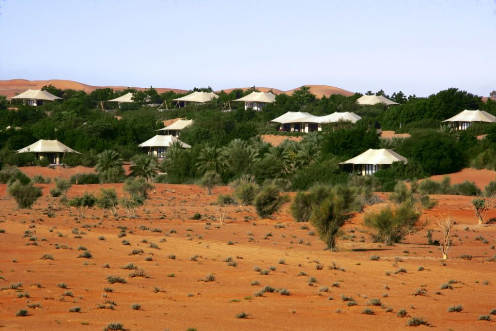 AL MAHA A LUXURY COLLECTION DESERT RESORT AND SPA, DUBAI