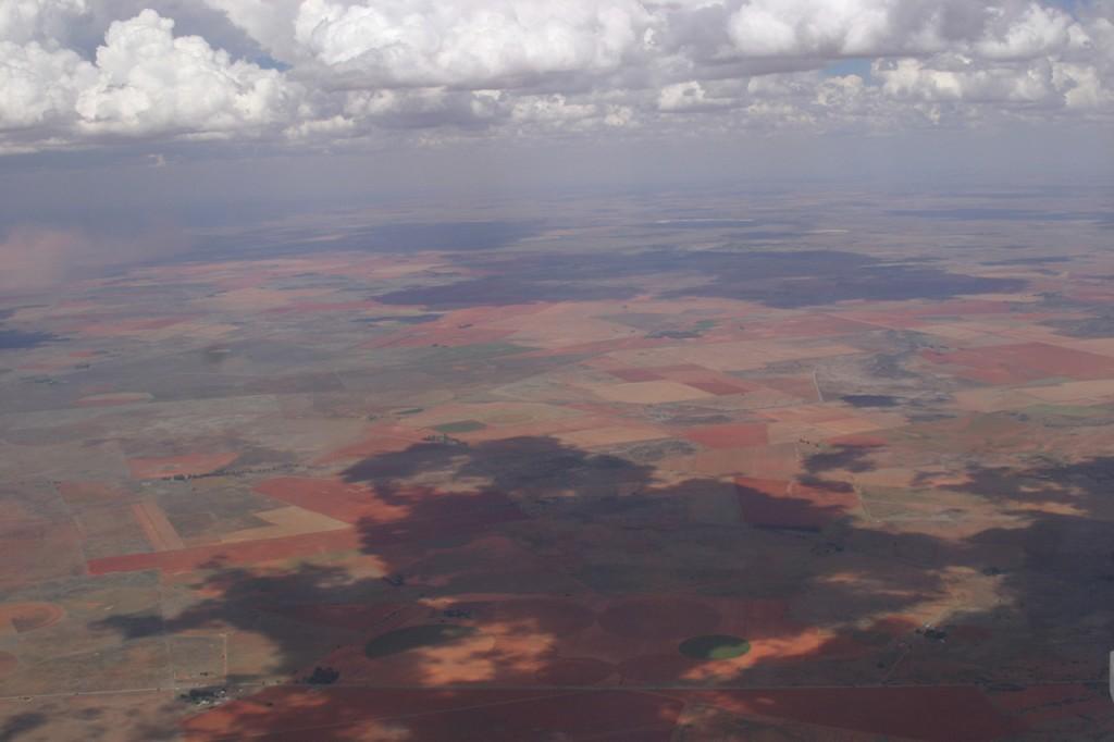 SOARING SAFARI, NAMIBIA