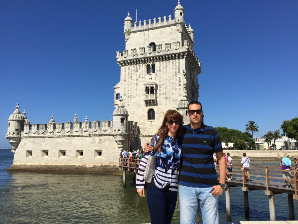antonija vinko Lisabon