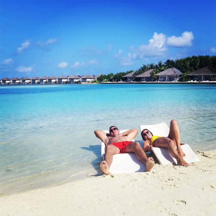 ivona branimir maldivi